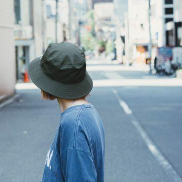 新作のロクヨンクロス bold hike hat の魅力について
