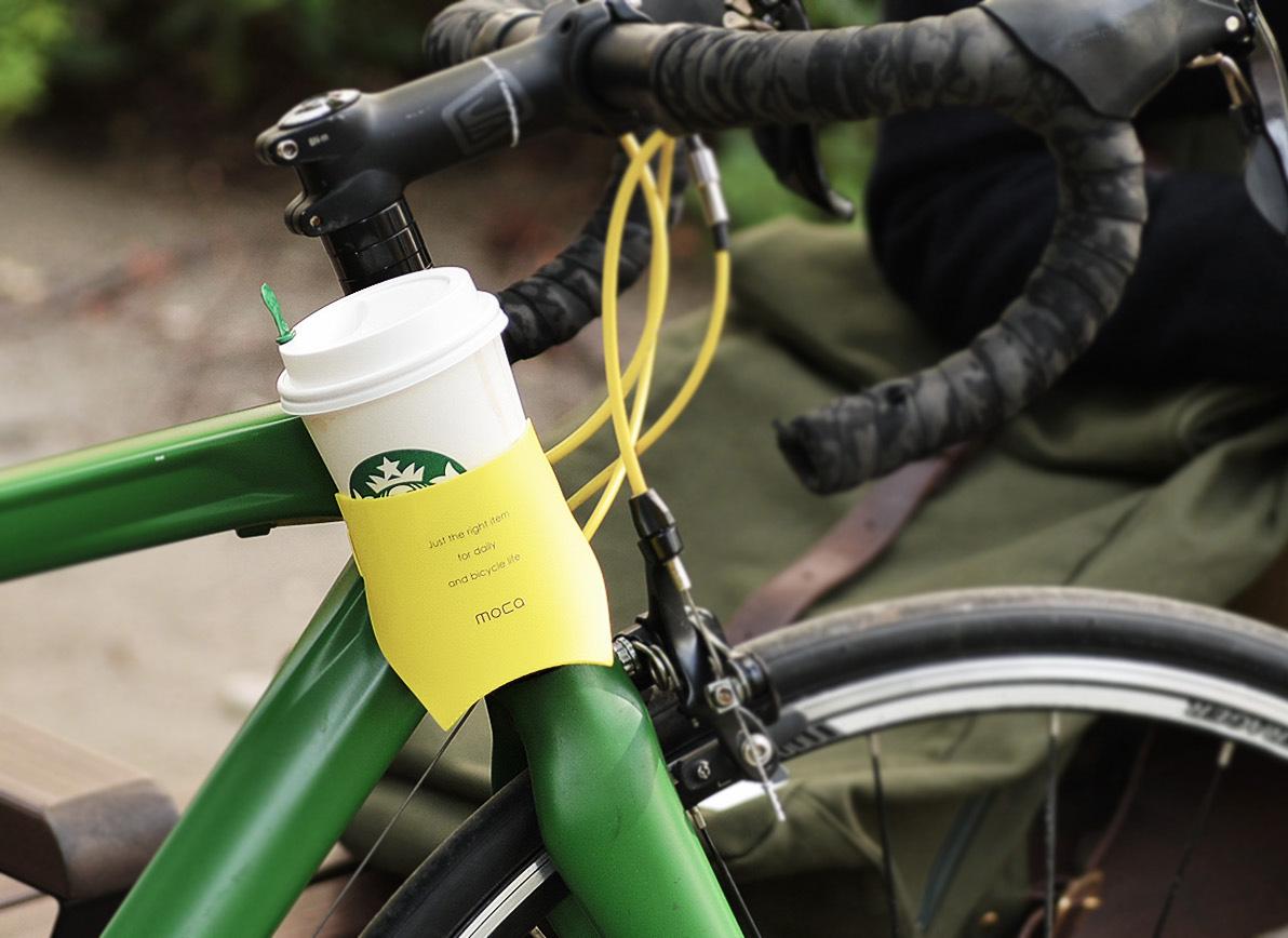 自転車LIFEを彩るアイテム
