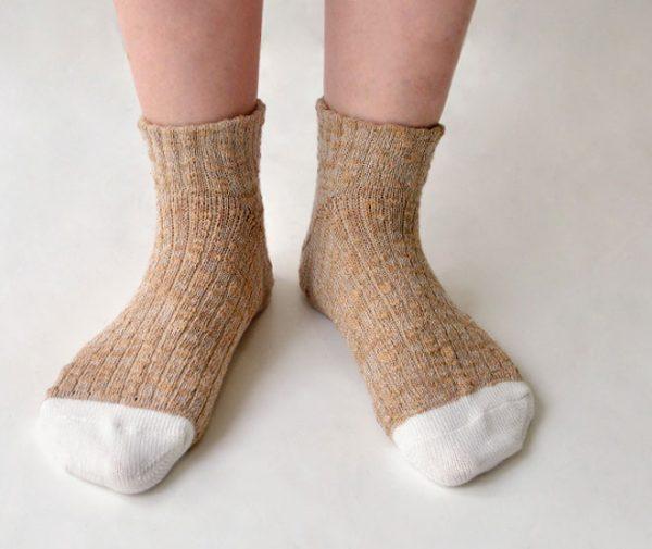 rasox ビックスラブアンクル 靴下