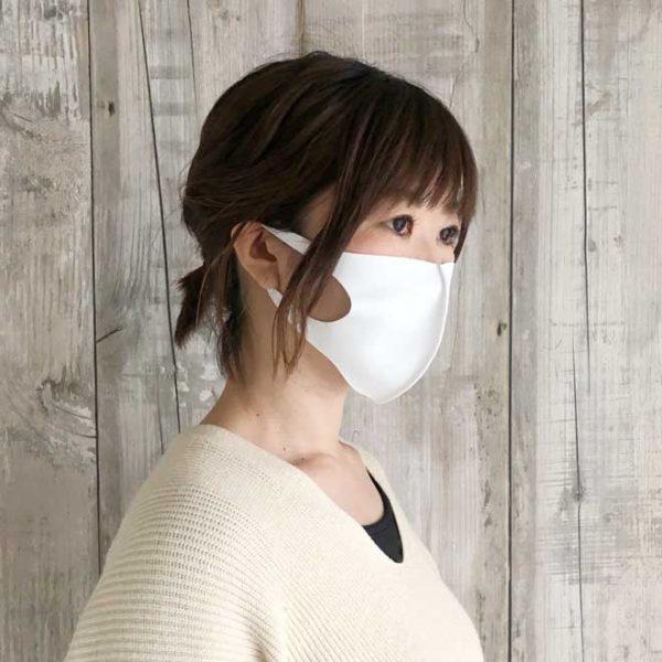 洗えるウレタンマスクで清潔・快適・安心な生活を